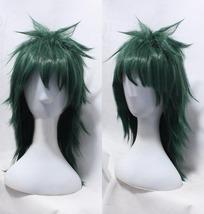 Saint Seiya Andromeda Shun Cosplay Wig Buy - $37.00