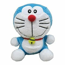 *Doraemon stuffed S height of about 16cm - $18.18