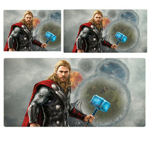 Thor Movie Poster Extended Mouse Pad Computer Desk Pad Three sizes - €11,42 EUR+
