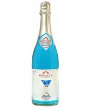 Royalty Cocktail Saphire - 5 Bottles----Each Bottle Is 1 X(750ML) - $111.34