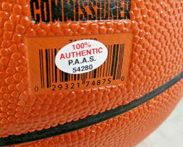 KEMBA WALKER / BOSTON CELTICS / AUTOGRAPHED FULL SIZE NBA BASKETBALL / COA image 5
