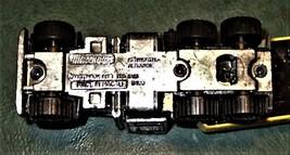 "Matchbox -  Convoy PETERBILT ""SUPERGAS TANKER"" image 11"