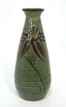 "8.5"" Japanese Japan Asian Pottery Vase Home Decor - $18.80"