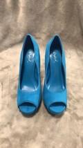 Qupid Heels Size 6 - $24.75
