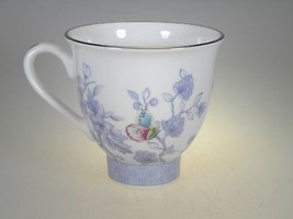 Royal Worcester Kimono Cup NEW WITH TAGS Made in England - $12.16