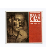 Robert Cray - Time Will Tell - $4.25