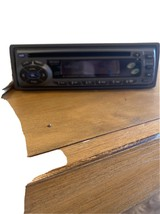 Pioneer DEH-1500 CD Player In Dash Receiver with Manuel and cords - $23.38