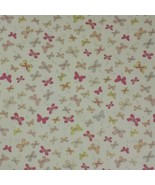 Farfalle Uovo Anatra 100% Cotton di Qualità Fabric Materiale 3 Misure - $1.74+