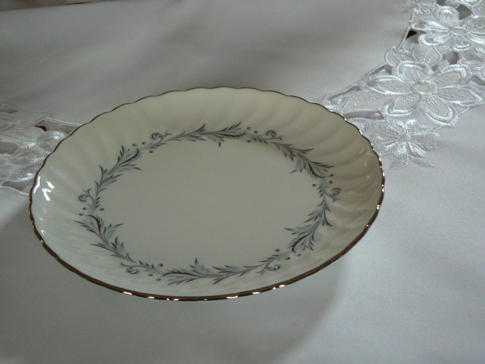 Absolutely Lovely Silhouette Fine China By and 50 similar items