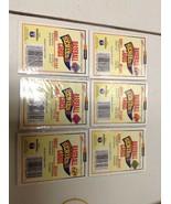6 PACKS Duracell Series II 1993 Baseball Complete Set Griffey Maddux Rip... - $7.97