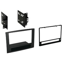 Best Kits Dodge Ram 2006-2008 Double-din Kit For Non-navigation Factory ... - $34.95