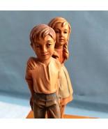 Anri Music Box Hansel & Gretel The Moon River T... - $225.00