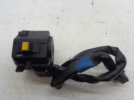 Buell XB LEFT HANDLEBAR SWITCH CONTROL Firebolt Lightning XB9 XB12 1125 ... - $23.95