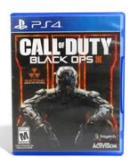 Sony Game Call of duty black ops iii - $8.99