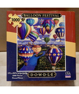 Dowdle Jigsaw Puzzles Collectors 300 To 1000 Pcs You Choose Type NIB USA 220T-2 - $18.99