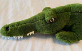 "Disney Animal Kingdom Alligator Crocodile Large Plush Stuffed Animal 33"" Retired image 2"