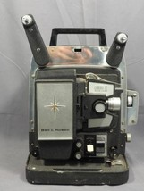 Vintage Bell Howell Lumina 1.2 8mm Projector - $24.74