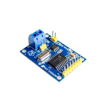 30PCS/LOT MCP2515 CAN Bus Module TJA1050 receiver SPI For 51 MCU ARM con... - $54.20
