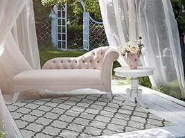 Gertmenian Seneca Prime Contemporary Patio Furniture Rug, 5x7 Standard, ... - $178.07