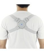 Smart Back Posture Corrector Intelligent Brace Support Belt Spine Correc... - $45.77