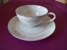 Camelot Carrousel cup and saucer 1 available - $3.56