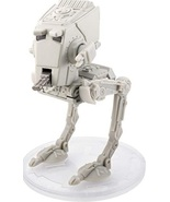Hot Wheels 1:64 Star Wars Starships Flight Stand AT-ST - $9.99