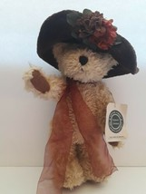Boyds Bears Miss Hedda Bearimore 918453 Retired The Archive Collection VGT  - $34.65