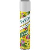 Batiste Dry Shampoo Coconut & Exotic Tropical - $7.19