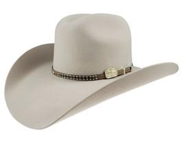 Men's Western Cowboy Hat El Señor de los Cielos 50X Color Busking Horma ... - €73,77 EUR
