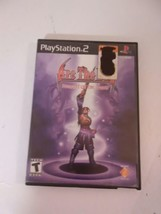 Arc the Lad: Twilight of the Spirits (Sony PlayStation 2, 2003) Complete... - $21.80