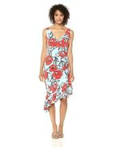 Maggy London Women's Floral Jersey Dress - $66.37+