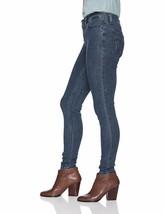 Levi's 535 Women's Premium Super Skinny Jeans Leggings Carbon Tumble 119970312 image 2