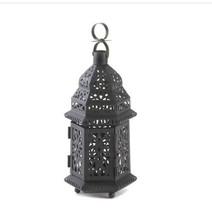 Gallery of Light Moroccan Style Lantern - £16.51 GBP