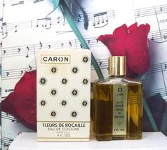 Caron Fleurs De Rocaille Eau De Cologne Splash 4.0 FL. OZ. - $229.99