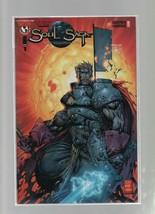 Soul Saga #1 - February 2000 - Top Cow / Image Comics - Knight Cover - P... - $8.43