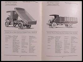 1923 Handbook of Automobiles Hand Book Buick Cadillac Packard Auburn Har... - $118.80