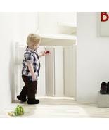Baby Dan Guard Me Schranke aus / Von Sicherheit Haustiere Abdeckung Loch... - $300.75