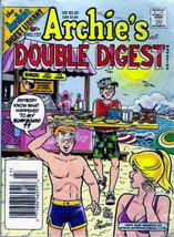Archie's Double Digest Magazine #127 VF/NM; Archie | save on shipping - details - $4.50
