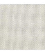 18 Count Aida Fabric 14x18 Inches (35x45cm) - Ecru - DC37/10 - $14.99