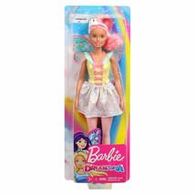 Fairy Doll Barbie Dreamtopia 11.5-Inch Doll - $16.78