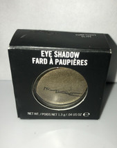 MAC Eyeshadow *SUMPTUOUS OLIVE* VELUXE PEARL New In Box Full Size 1.3g/0... - $45.12