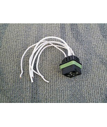 Dorman Conduct-Tite 85159 A/C Relay Wiring Harness Connector GM Vehicles  - $27.67