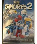 The Smurfs 2 (DVD, 2013, Includes Digital Copy UltraViolet) - $3.72