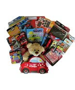 Boys Gift Basket Cars Trucks and More Get Well Happy Birthday Valentines... - $28.49