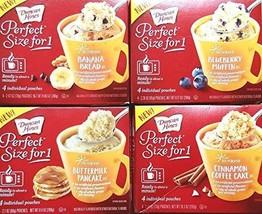 Banana Bread, Blueberry Muffin, Buttermilk Pancake, Cinnamon Coffee Cake... - $29.69
