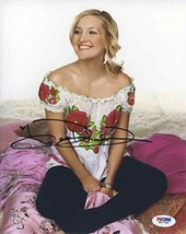 Kate Hudson Younger Signed 8x10 Photo Certified Authentic PSA/DNA COA - $168.29