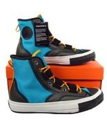 Converse Chuck Taylor 70 Tech Hiker Hi Top Sneaker RAPID TEAL 162283C 9.... - $69.95