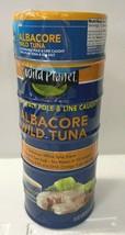 6-PK Wild Planet Wild Albacore Tuna, No Salt Added, 5 oz Cans 8/23 image 2