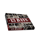 13 Days - The Cuban Missile Crisis, 1962 Board Game NEW! - $23.75