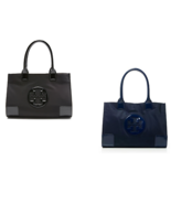 TORY BURCH Nylon Ella Tote Mini Size for Woman Bag with Free Gift ++ - $93.00